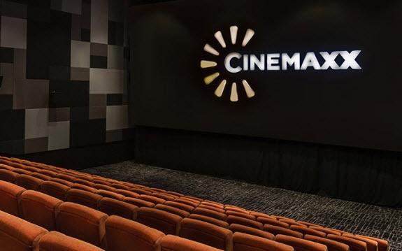 Mengenal Lebih Dekat Cinemaxx