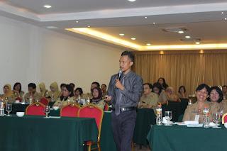 Pelatihan dan Sertifikasi Public Speaking Caruban Madiun 2017 2018