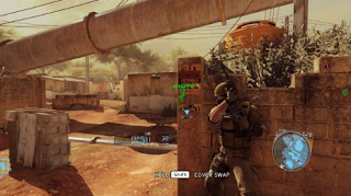 Ghost Recon Future Soldier Free Download for PC