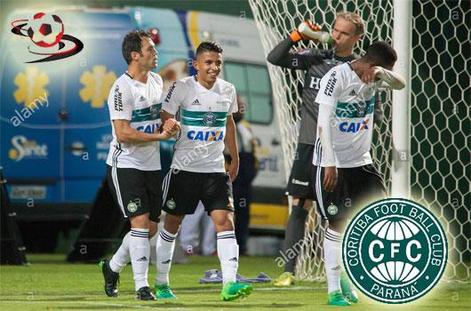 Coritiba vs Flamengo www.nhandinhbongdaso.net