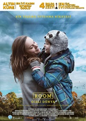 Gizli Dünya (2015) 720p Film indir