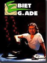 Full Album MP3 Ebiet G Ade Menjaring Matahari [1987] GRATIS