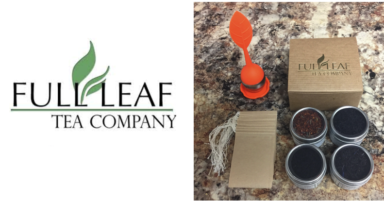 Mother S Day Guide Earl Grey Sampler From Full Leaf Tea Company Teatime Organic