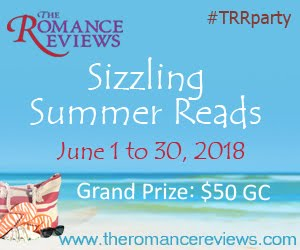 The Romance Reviews Party