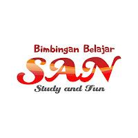 Bimbingan belajar SAN (study and fun)