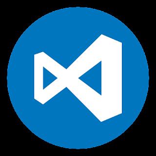 Menampilkan Full File Path di Title Bar pada Visual Studio Code tanpa install extension