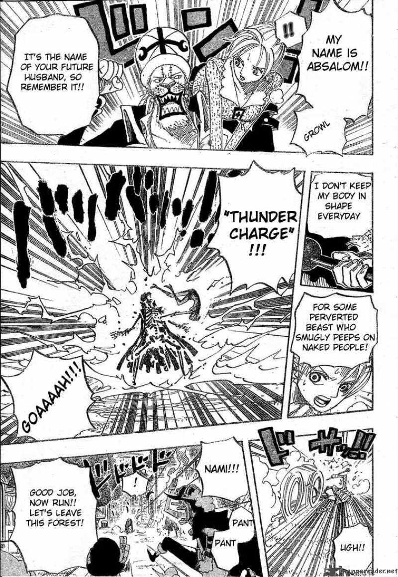 One Piece 453