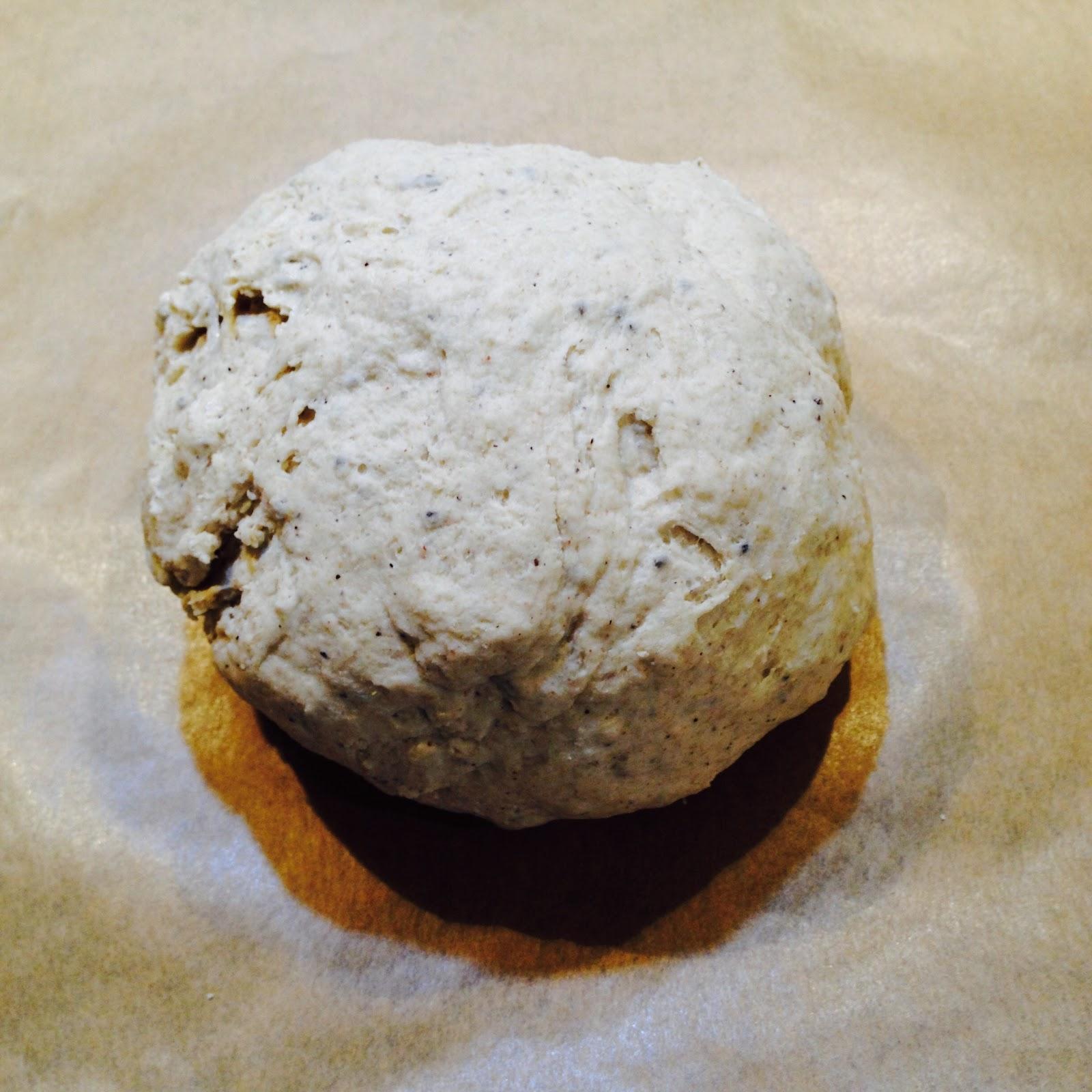 aprikosenmuffin mit weißer schokolade