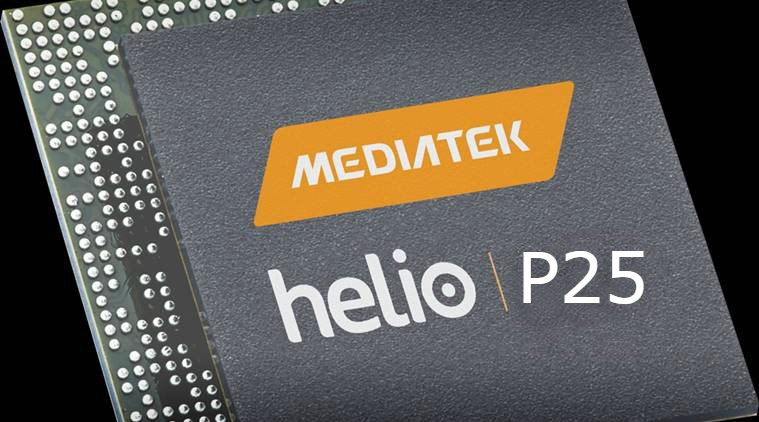 MediaTek Launched its new soc Helio P25 which supports dual camera setup and power saving mode