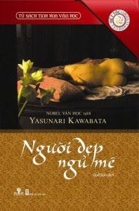 Người Đẹp Ngủ Mê - Yasunari Kawabata