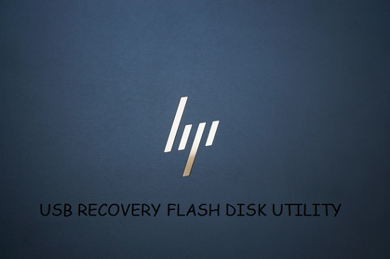 HP USB RECOVERY FLASH DISK DRIVER FOR WINDOWS 8