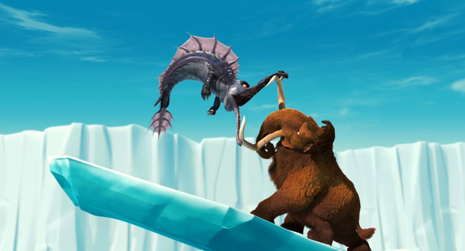 La era de hielo 2 completa online dating