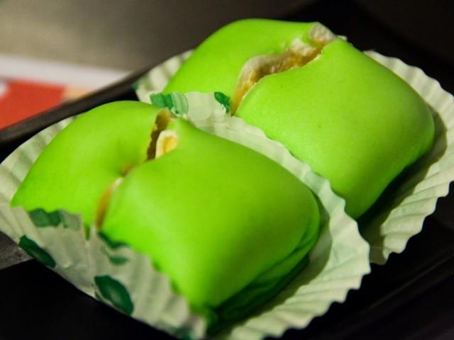 harga pancake durian