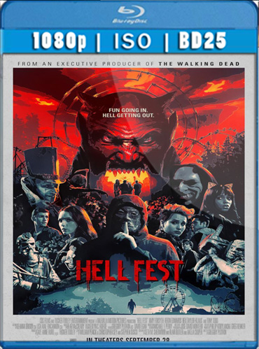 Hell Fest: Juegos Diabolicos (2018) Latino [BD25] [1080p] [GoogleDrive] TeslavoHD