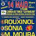 14-5-2016 Corrida de Toiros em Moura