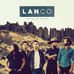 LANCO - Hallelujah Nights Cover