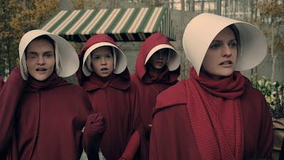 Las criadas