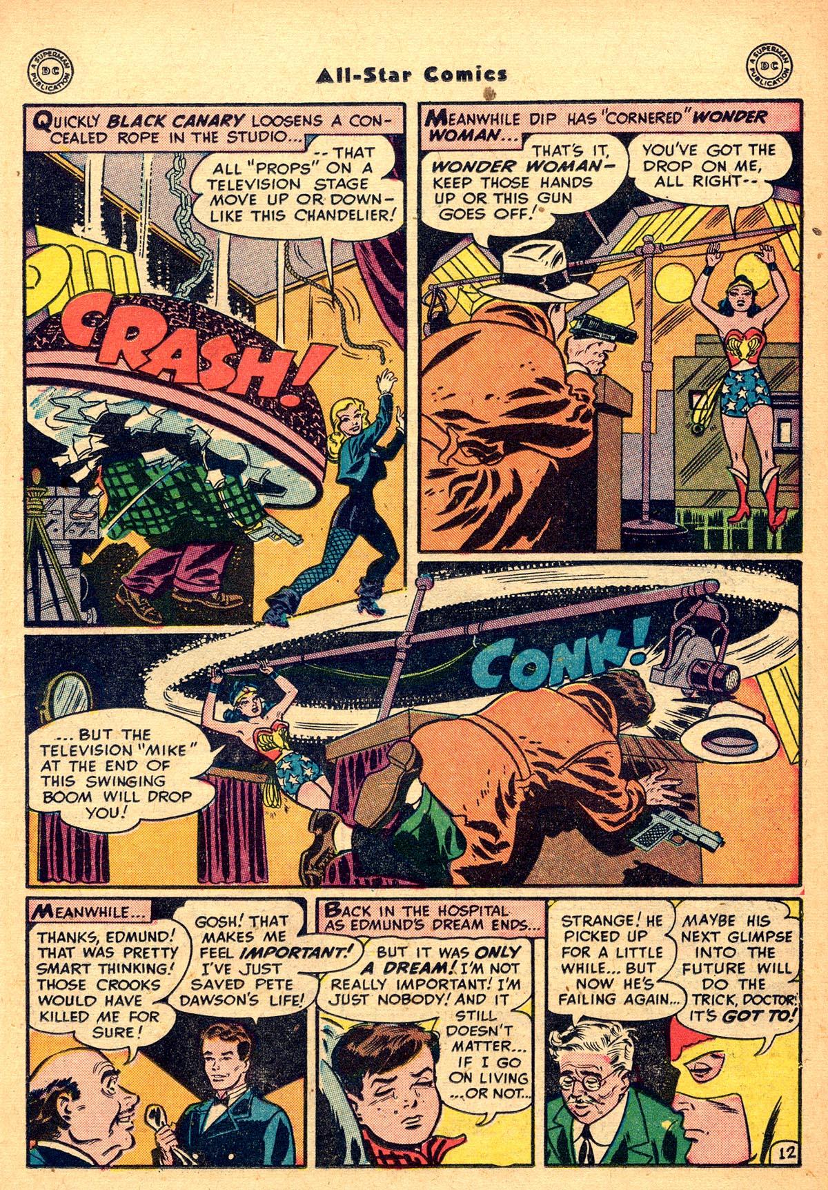 Read online All-Star Comics comic -  Issue #48 - 15