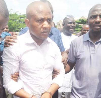 kidnapper evan on hunger strike