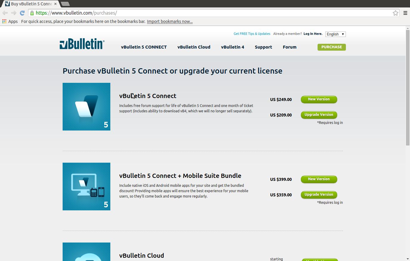 CVE-2014-9469 vBulletin XSS (Cross-Site Scripting) Web Security 0Day