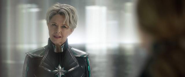 Sinopsis film Captain Marvel