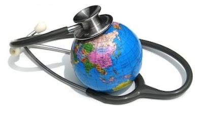 Efecto multiplicador Salud Universal