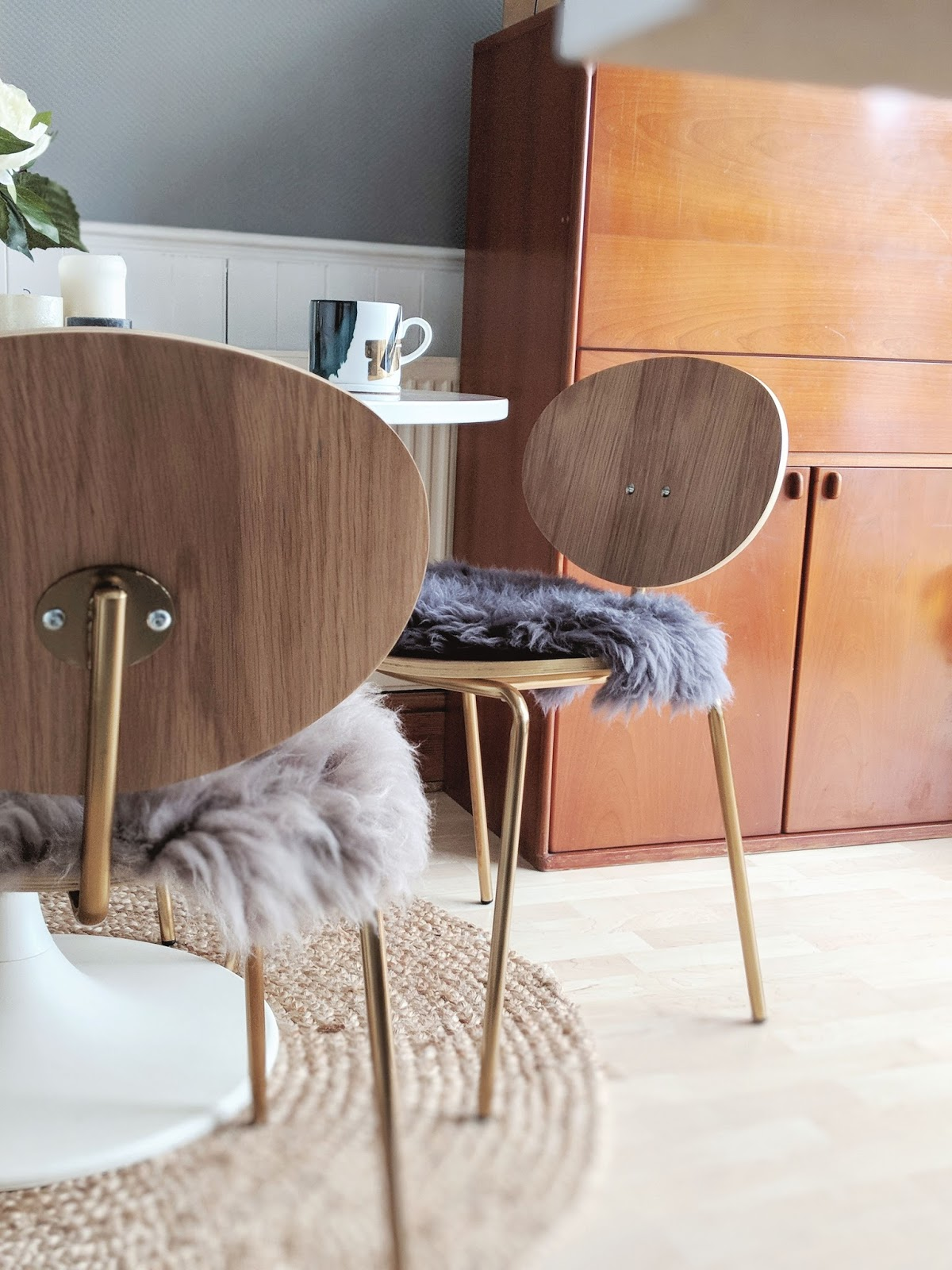 Cult Furniture Chair