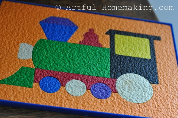 Fine Motor Coordination: Keeping Little Ones Hands Busy. Lauri puzzles