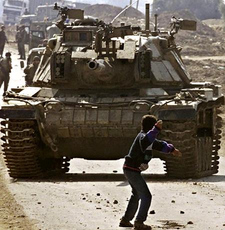 Al-Aqsa Intifada