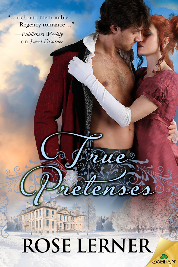 True Pretenses cover