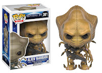 Funko Pop! Alien Warrior