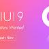 Lista de dispositivos elegíveis para receber a MIUI 9 beta tester