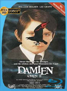 La Profecía The Omen 2 HD [1080p] Latino [GoogleDrive] DizonHD
