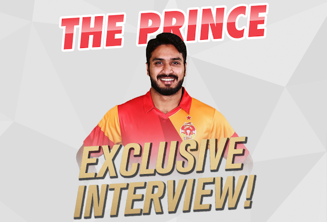 Rumman Raees Interview