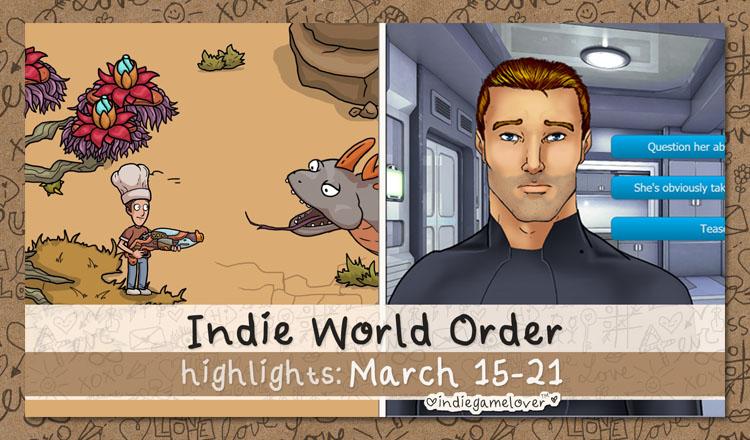 thumbnail screenshot indie games Indie World Order