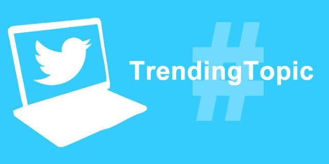 Hashtag #VonisJessica bikin heboh trending topik Twitter