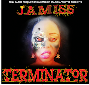 SONG REVIEW: Jamiss - Terminator (Prod.Tony Baines)