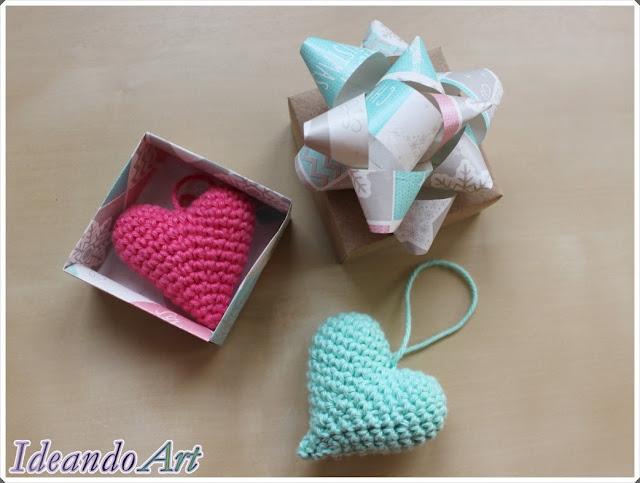 Cajita de papel DIY