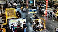 Eletricista de Manutenção Industrial e Mecânico Operador