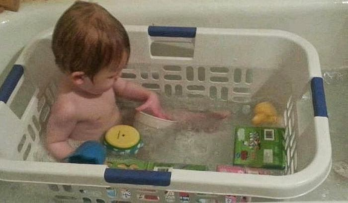 clever parenting hacks