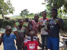 Zwazo Yo - Science Education And Ecotourism