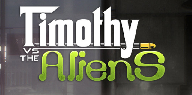 Análisis  | Timothy vs the Aliens