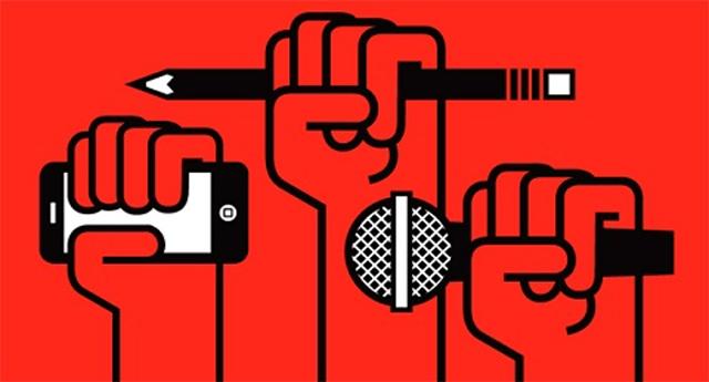 Censurar la opinión no es una solución, es un serio problema