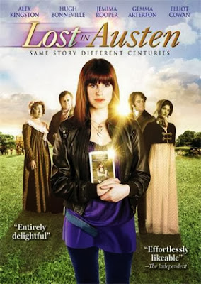 Lost in Austen (TV Mini-Series 2008) ταινιες online seires oipeirates greek subs