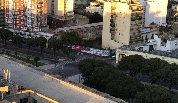 Macri enfrenta tercer paro general contra sus políticas