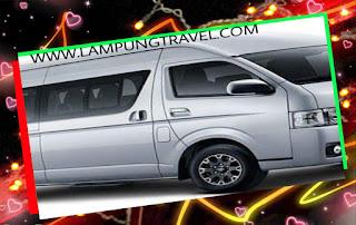 Travel Glodok Senen Ke Bandar Jaya Metro Pringsewu Bandar Lampung