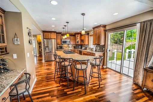 How To Choose Kitchen Floors There Are Top Tips Here For You - How many types of flooring in a house