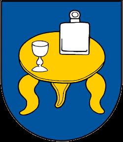 Deux verres de Graves  Hostovice_Slovaquie