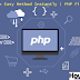 Learn Php With Easy Method Instantly | PHP Files & I/O