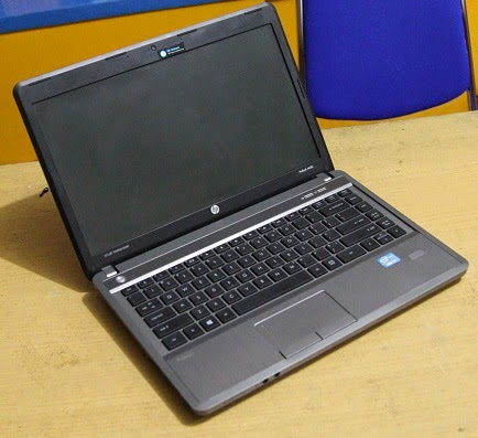jual laptop hp probook 4440s